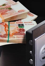 В Москве задержали директора, который переоделся в вора и ограбил собственный магазин