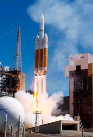 КС США поставлена задача – доминировать в космосе
