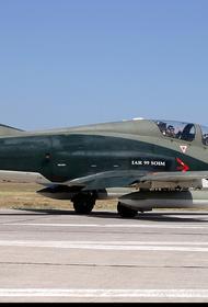 Израиль займется модернизацией ВВС Румынии