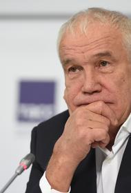 Сергей Гармаш пришел в «Современник» проститься с Гафтом