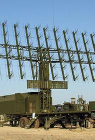 Новая РЛС «Небо-УМ» будет контролировать южное стратегическое направление РФ