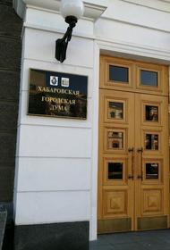 Новосибирские депутаты просят хабаровских поддержать их инициативы