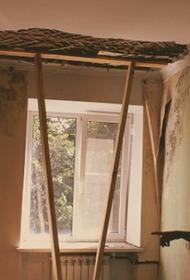 Сиротам в Ялте дали квартиры, отрезанные от отопления и газа