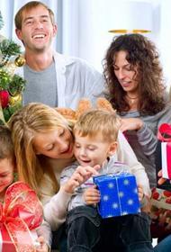 Осознанное потребление в Новый год: как на праздниках беречь природу