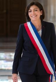 «Слишком много женщин», мэрию Парижа оштрафовали за то, что руководящие должности занимают дамы