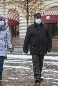 Вирусолог Чумаков  назвал категорию людей, которая устойчива к коронавирусу
