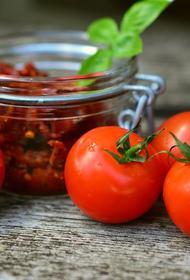 Россельхознадзор  назвал условия ввоза томатов из Азербайджана в РФ