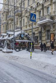 В среду москвичей ожидает погода без осадков и потепление