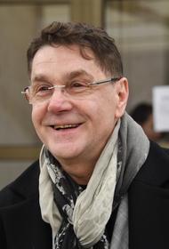 Актер Сергей Маковецкий заразился коронавирусом
