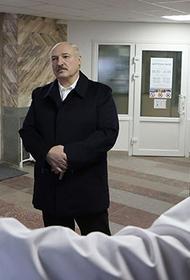 Лукашенко пообещал драться за Белоруссию: «У меня больше, кроме нее, ничего нет»