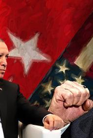 Анкара не жалеет, что приобрела ЗРК С-400, несмотря на санкции США, которые не коснуться турецких ВС и ОПК