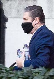 Премьера Великобритании раскритиковали за плохую борьбу с пандемией