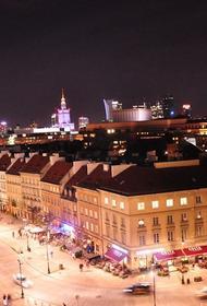В новогоднюю ночь в Польше будет действовать комендантский час