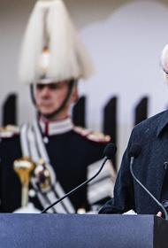 Король Швеции признал неудачу в борьбе страны с коронавирусом