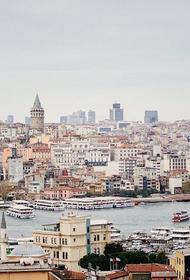 В Турции выявили более 27 тысяч случаев заражения COVID-19 за сутки