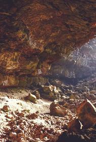 В подмосковных пещерах Сьяны пропала группа из 10 туристов