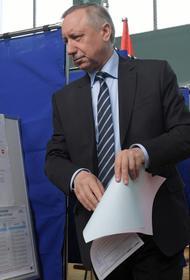 Десятки петербургских депутатов требуют отставки Беглова