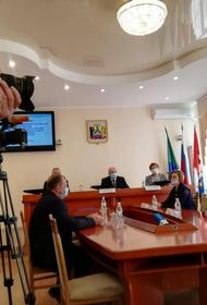 В Хабаровске подписали соглашение о социальном партнерстве