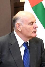 Президент Абхазии Бжания прокомментировал конфликт в Нагорном Карабахе