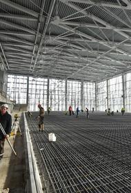 Собянин: В Москве идет активное строительство центра самбо и бокса