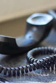 Большинство телефонных звонков пенсионерам совершают мошенники