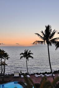 Остров Тенерифе закрылся на карантин до конца года