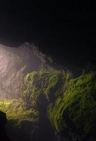 Воробьёв поручил заблокировать входы в подмосковные пещеры