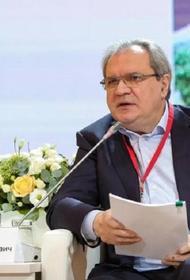 Глава СПЧ не видит ущемления прав человека в новом законе об иностранных агентах