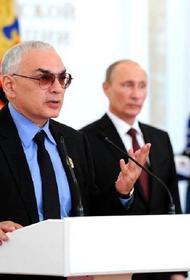 Шахназаров считает, что в России нет ни новых идей, ни новых политиков