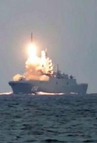 Хабаровский край построит Тихоокеанскому флоту шесть корветов для «Цирконов»