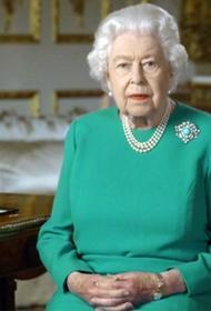 Королева Великобритании будет дома на Рождество