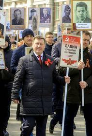 Наш ответ. Новосибирский мэр предложил российским спортсменам выступать под флагом СССР