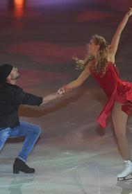 Татьяна Навка счастлива, что вернулась из «несчастной Америки» в Россию