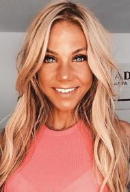 Блогерша, звезда Instagram умерла от анорексии в 24 года