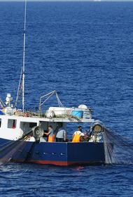 Французский политик пригрозил Великобритании войной из-за спора с Евросоюзом об акватории рыболовства