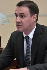 Украинский политик Константин Бондаренко назвал двух «самых основных игроков Кремля» в будущем