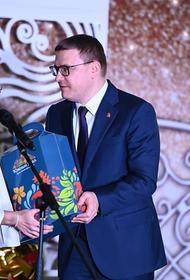 Талантливые южноуральцы получили подарки от губернатора