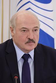 Политолог и историк Андрей Елисеев назвал вероятного преемника президента Белоруссии Александра Лукашенко