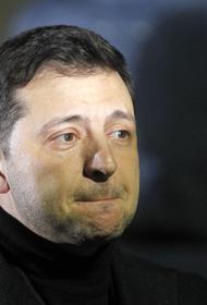 Зеленский признался, что  невозможно объяснить украинцам отказ от российской вакцины