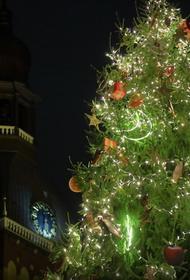 Скоро Рождество и Новый год: мы все надеемся на Чудо