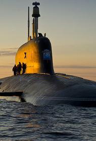 АПРК «Казань» поразил морскую цель противокорабельной ракетой «Оникс» в Белом море