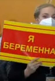 В Общественной палате предложили наказать журналистку, якобы солгавшую Путину про чиновника-героя на пресс-конференции