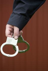 В Саратовской области начальника подразделения РЖД задержали за взятку  в особо крупном размере