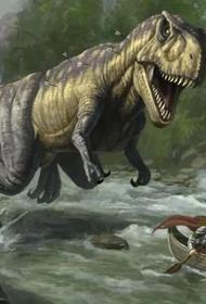 Судя по африканским поверьям, динозавры на Земле ещё не вымерли?