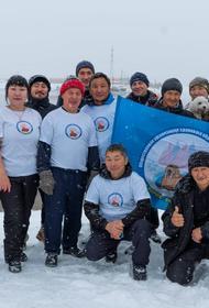 «Саха моржи» примут участие во всероссийской акции «Здоровая Россия - сильная страна»