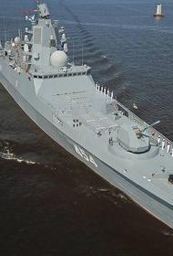 В этом году ВМФ РФ получил две новейшие подводные лодки и 7 надводных боевых кораблей