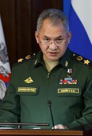 Россия продолжает формировать профессиональную армию