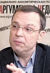 Кричевский раскритиковал идею введения продуктовых карточек для малоимущих