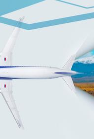 Жители Дальнего Востока выберут имя единой региональной авиакомпании
