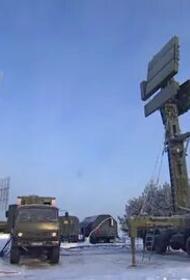 ЦВО получит на вооружение новую РЛС «Подлет-К1»